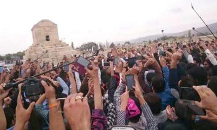 آلترناتیو همچنان جنبش ملی است/ناصر کاخساز
