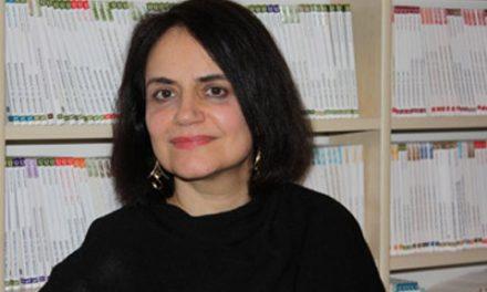 چهار پرسش از شهلا شفیق درباره حجاب اسلامی