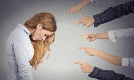 شرم، خشم و پرخاشگری/نسترن ادیب راد