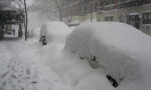 """یک زمستان واقعا """"کانادایی"""" برای امسال پیش بینی می شود"""