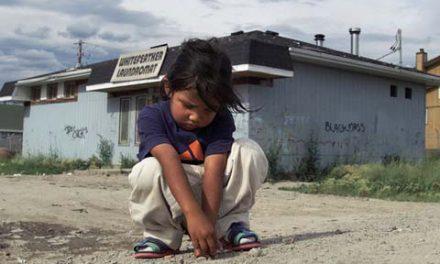 ازدیاد خودکشی در بین جوانان بومی ساسکاچوان