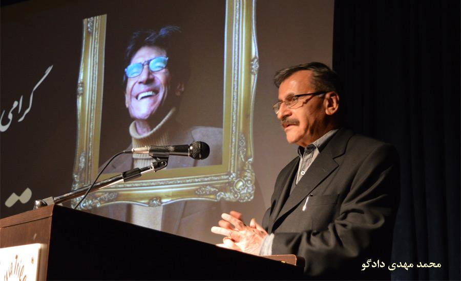 بزرگداشت ناصر تقوایی، کارگردان مؤلف سینمای ایران، در تورنتو/فرح طاهری