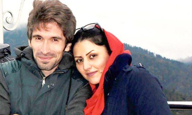 آرش صادقی: در آستانه شصتمین روز از اعتصاب اعتراضی ام به بی قانونی، خشونت و بی رحمی هستم
