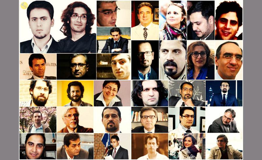 ۳۱ تن از فعالان ایرانی: مسئولیت جان آرش صادقی و مرتضی مرادپور را متوجه دستگاه امنیتی و آقای خامنه ای می دانیم