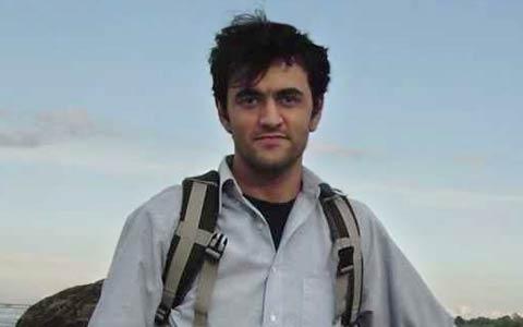 گردهمایی در حمایت از آزادی سعید ملک پور