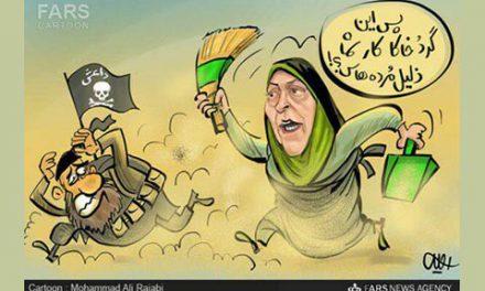 خارجی ها خاک وطن را به توبره می کشند/اسد مذنبی