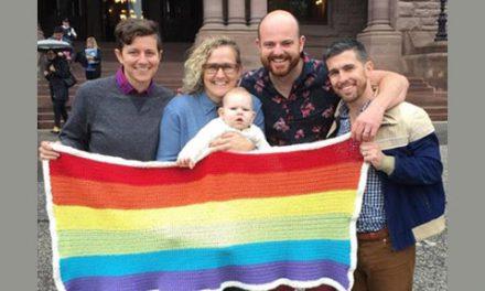 قانون جدید انتاریو برای خانواده های همجنسگرا