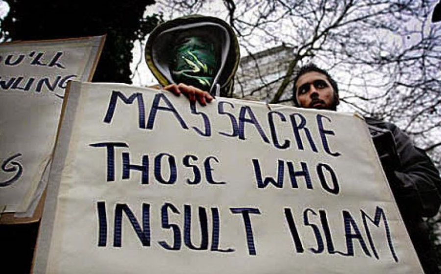 islamic-placards