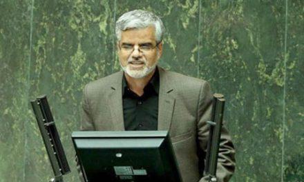 تلاش ناکام برای بازداشت نماینده تهران