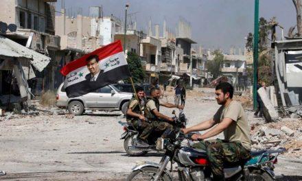 افق تیره ایران در پایان بحران سوریه/جواد طالعی