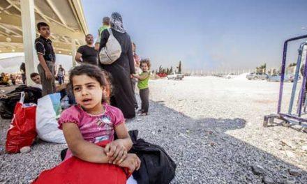 طولانی شدن بررسی تقاضای پناهندگان سوری و دلسردی حامیان آنها در کانادا