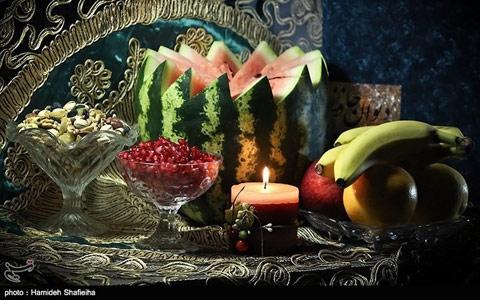 برای شب یلدا/خالدبایزیدی (دلیر)