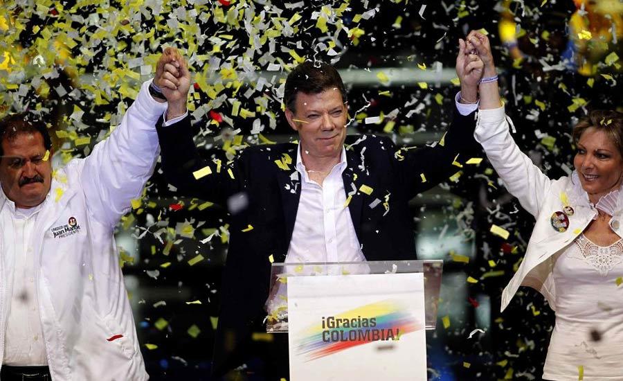 صلح در کلمبیا: از ناممکنها تا ممکنها/برگردان: عباس شکری