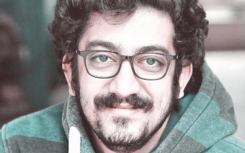 بیماری مهدی رجبیان، هنرمند زندانی، در حال پیشرفت است