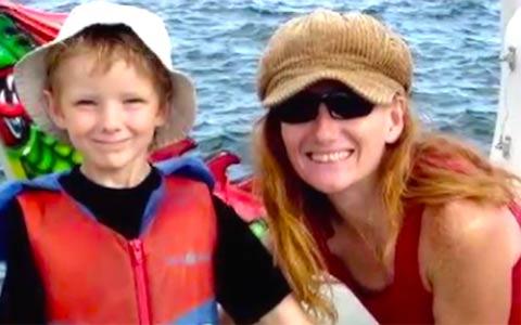 مادر در مرگ فرزند مقصر شناخته شد