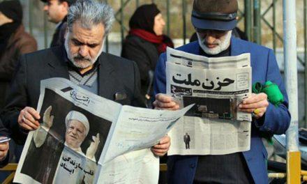 نگاهی به کارنامهی سیاسی رفسنجانی در ۵۰ سال گذشته/ عباس شکری