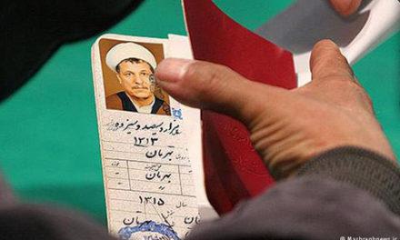 """هاشمی رفسنجانی؛ از مرد شماره دو نظام تا """"رهبر فتنه""""/مصطفی ملکان"""
