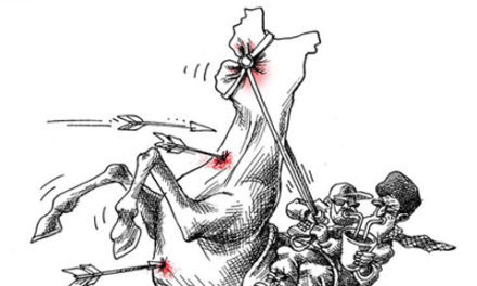 هشت مرد و یک نامرد/اسد مذنبی