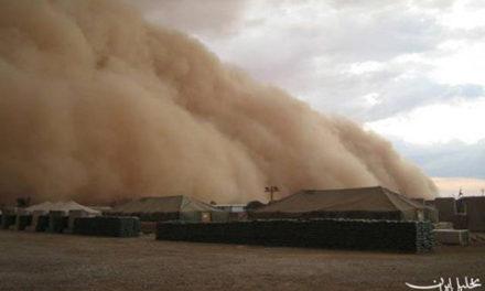آلودگی هوا و ریزگردها و مسئولیت سیاسیون و روشنفکران/جلال ایجادی
