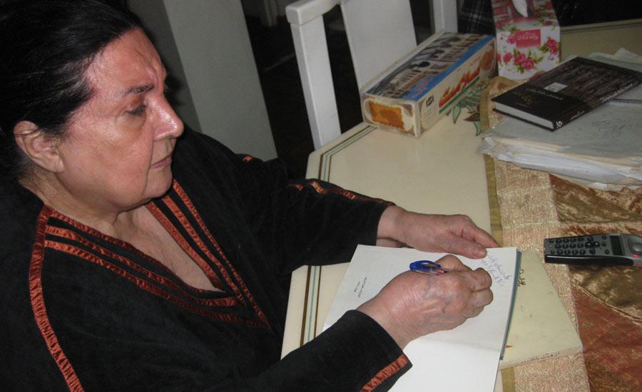 پوران فرخزاد، زنی با همت بلند/حسن گل محمدی