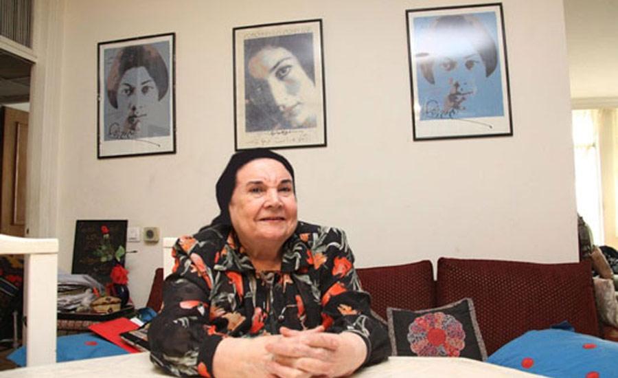 خاموشی آخرین صدای فرخزادها/علی صدیقی