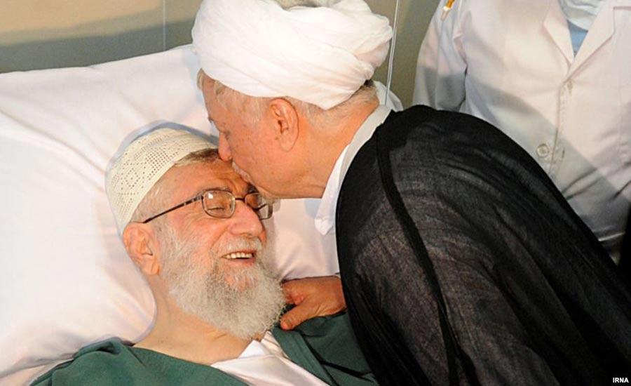 مرگ رفسنجانی و تأثیر آن بر سیاست خارجی و منطقه ای رژیم ایران/ حسن داعی