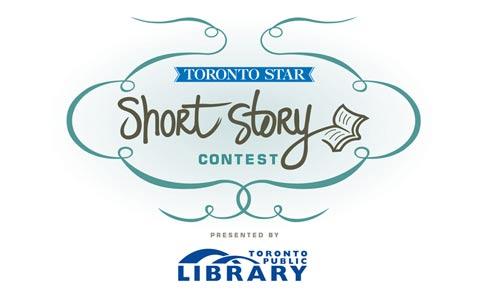 مسابقه ی داستان کوتاه تورنتواستار