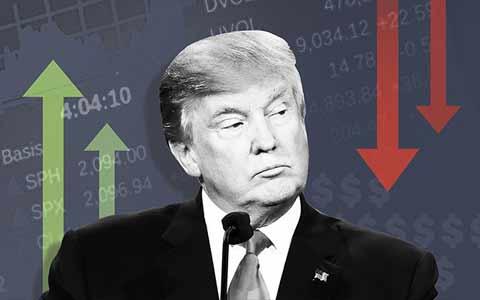 چشم انداز سیاست و اقتصاد جهان در سال ۲۰۱۷/جواد طالعی
