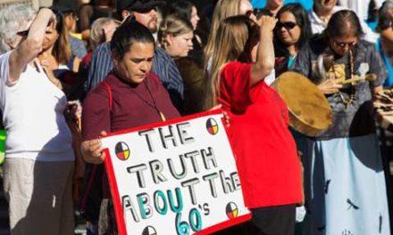 رای تاریخی دادگاه عالی انتاریو به نفع بومیان