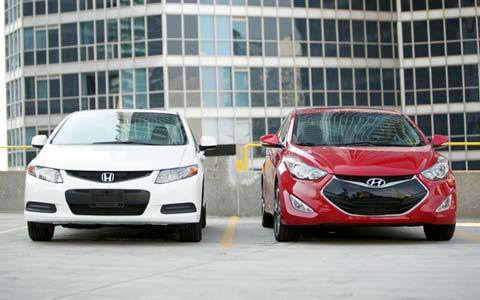 کدام اتومبیل برای بیمه در انتاریو مقرون به صرفه تر است؟/فرهاد فرسادی