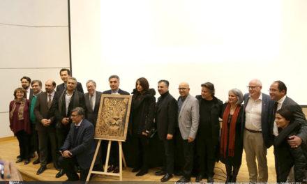 کارزار برای آزادی سعید ملکپور