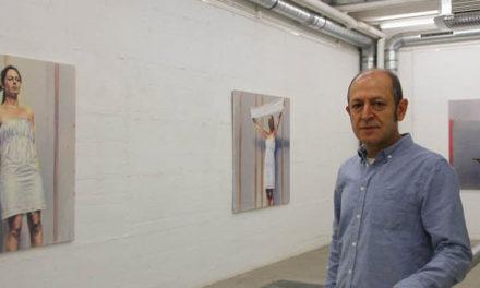 جایزه ۲۰ هزار یوروئی آلمان برای نقاش ایرانی/جواد طالعی