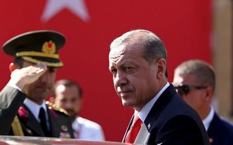 همه پرسی اصلاح قانون اساسی، پایان یک قرن دموکراسی پارلمانی در ترکیه؟/جواد طالعی