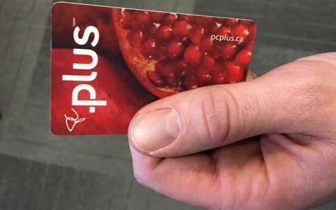 کارت های امتیاز مشتریان پی سی هک شد