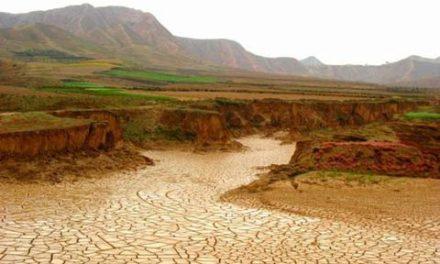 خشکسالی در ایران/جواد طالعی