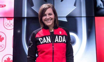 کانادایی ها در دنیای ورزش