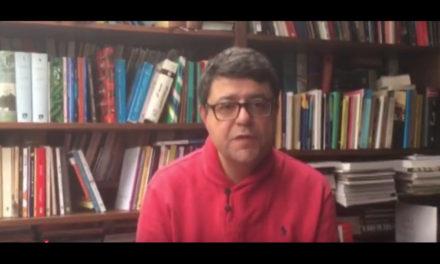 پیام جمشید برزگر به جشن بیست و پنجمین سال انتشار شهروند