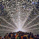 جشنواره ی نور این هفته در دان تاون تورنتو