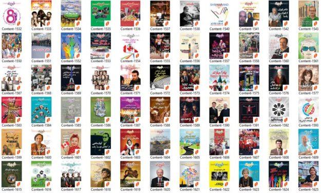 شهروند و جشن ۲۵ سالگی/حسن گل محمدی