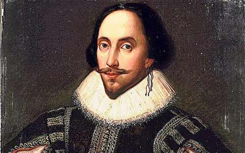 معمای شکسپیر!؟/اصغر نصرتی