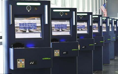 تکنولوژی تشخیص چهره به فرودگاه های کانادا می آید