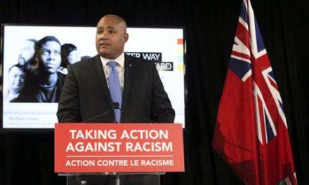 طرح سه ساله برای مبارزه با نژادپرستی در انتاریو