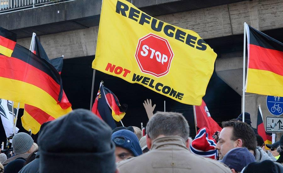 آلمان، قانونمدارترین کشور اروپا در سراشیب ناامنی/جواد طالعی