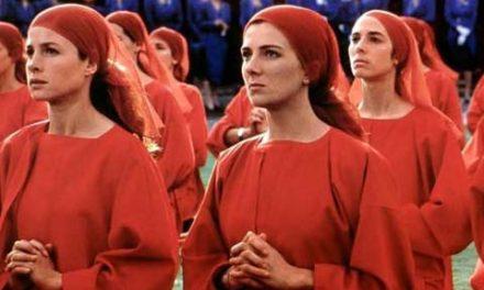 پخش سریال تلویزیونی بر اساس رمان مارگارت آتوود به زودی در کانادا