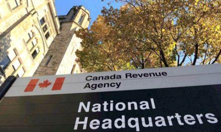 سخت گیری سازمان مالیات بر درآمد کانادا بر پرونده های مالیاتی