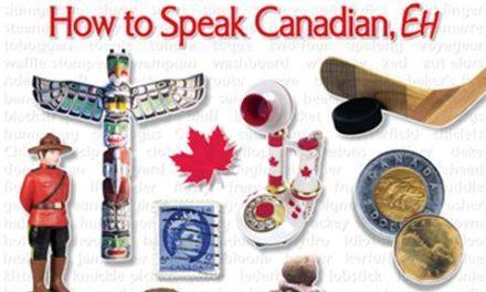 هدیه ی ویژه ی ۱۵۰ سالگی اتحاد کانادا