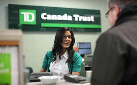 عملکرد غیراخلاقی کارمندان بانک TD