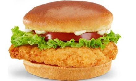 چیزی که به عنوان مرغ در ساندویچ می خوریم همیشه مرغ نیست!