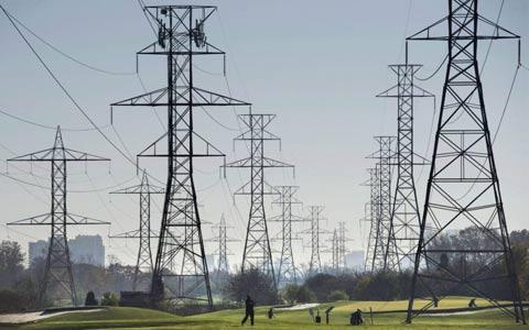 طرح پیشنهادی حزب NDP برای کاهش هزینه ی برق در انتاریو