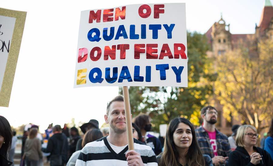 مردان: راه حل یا سد راه؟/ عباس شکری